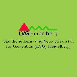 Lehr - und Versuchsanstalt für Gartenbau Heidelberg(LVG) - www.lvg-heidelberg.de