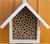 Nisthilfen für Wildbienen