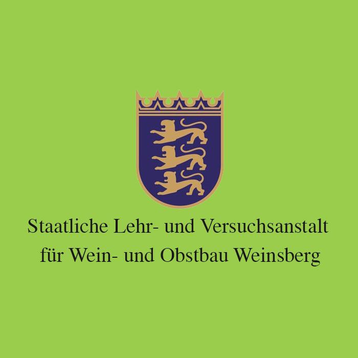 Staatliche Lehr- und Versuchsanstalt für Wein- und Obstbau Weinsberg (LVWO)- www.lvwo-bw.de