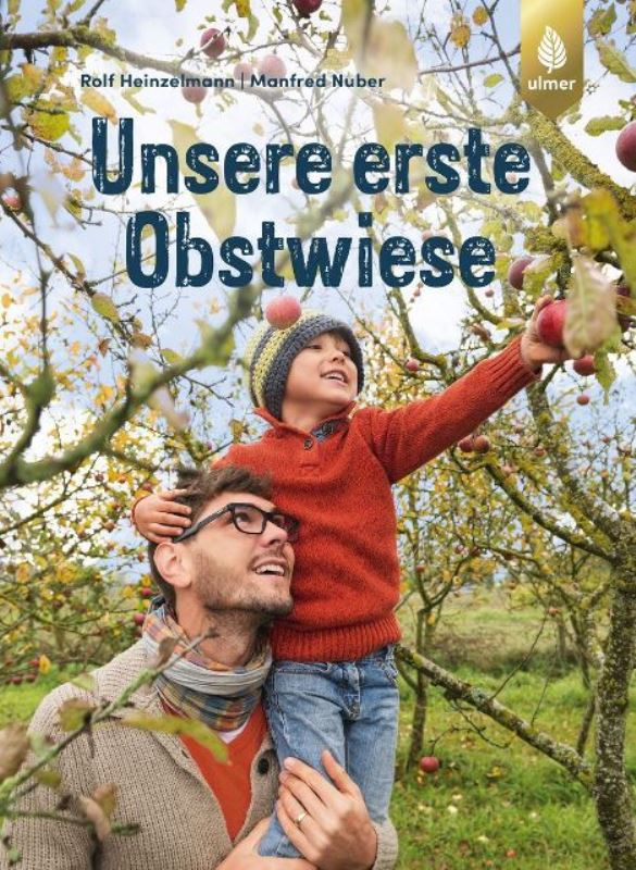 Unsere erste Obstwiese Cover