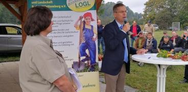 6. CCOG in Emmendingen eröffnet - Überregionales Fachwarttreffen 2018 erneut erfolgreich