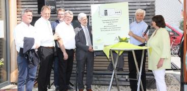 5. CCOG in Schwäbisch Gmünd eröffnet
