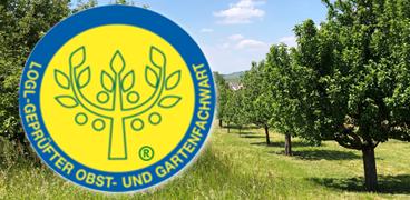 LOGL-Geprüfter Obst- und Gartenfachwart®
