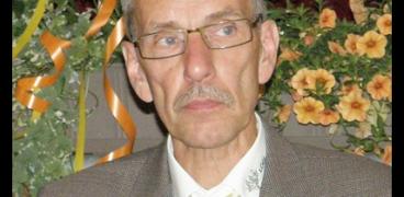 Wir trauern um LOGL-Präsident Erhard Hahn