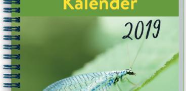 Exklusiv für Mitglieder: LOGL-Gartenkalender jetzt erhältlich!