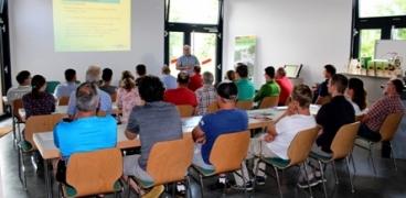 Beantragung von Bildungszeit bei LOGL-Qualifizierungslehrgängen möglich