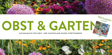 Verbandsfachzeitschrift Obst & Garten